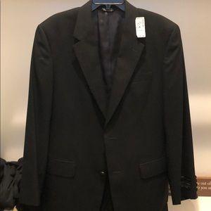 Brand new jos a bank 2 button sport coat